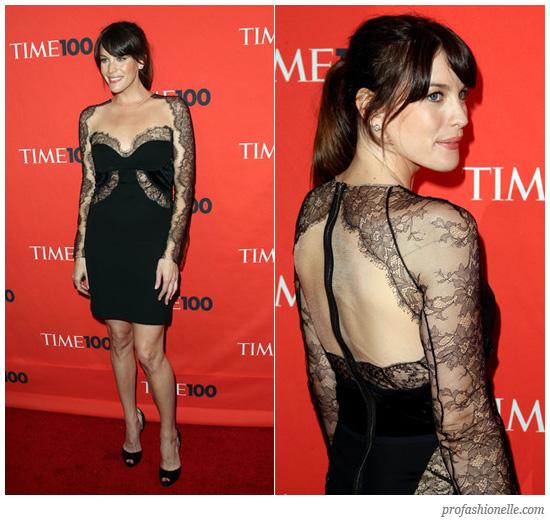 ¿Qué Hay De Mí? Capítulo 54 Liv-tyler-stella-mccartney-fall-2009-black-lace-dress